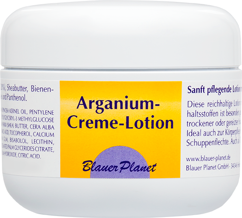 Arganium Creme-Lotion 3 x 200ml