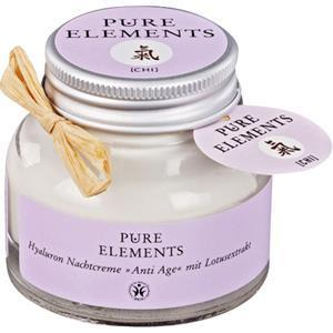 Pure Elements Nachtcreme 50ml