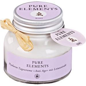 Pure Elements Tagescreme 50ml