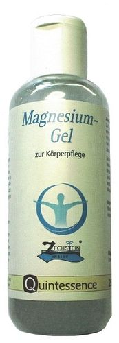 Magnesium Gel 250ml