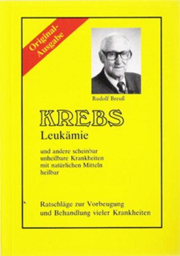 Krebs - Leukämie / Breuss